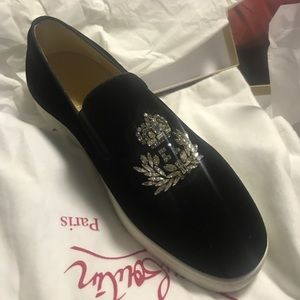 Used Christian Louboutin